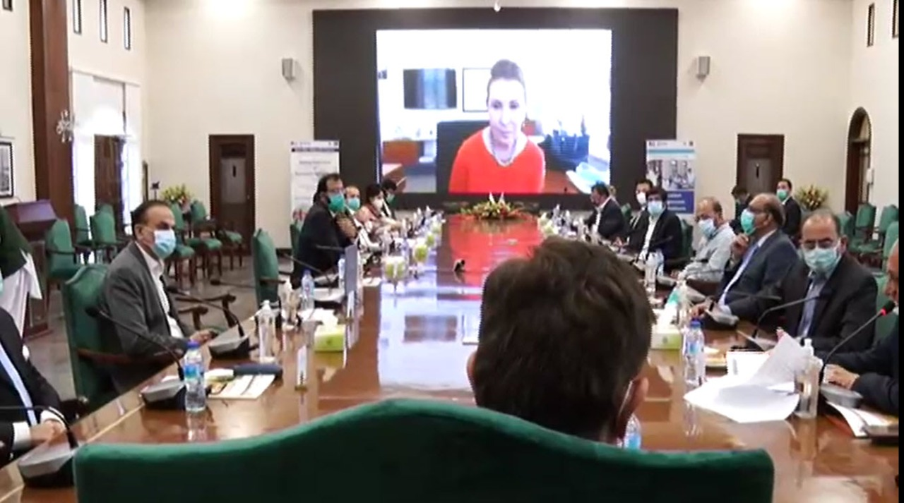 Sindh Government Entrusts Private Sector to Manage Schools