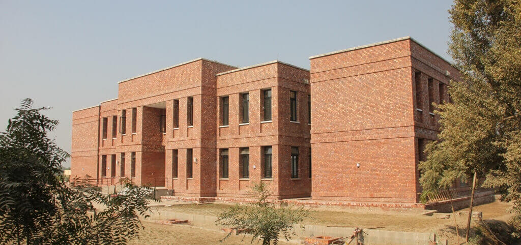 Sindh is home to the world's earliest university updated